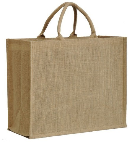 Standard jute bag  : Bottles packaging and local products