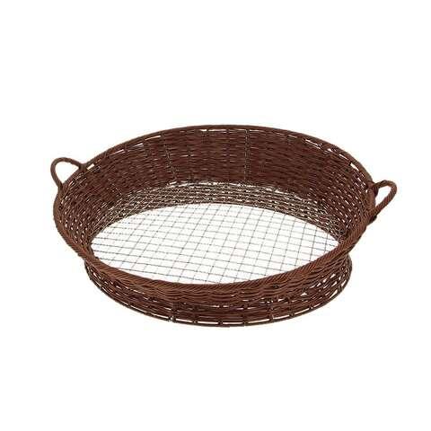 Crible Ø 61 bas  : Trays, baskets