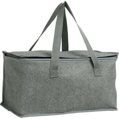 Sac isotherme rectangle gris : Bags