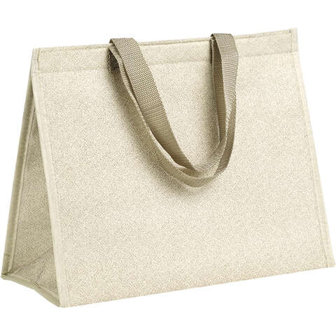 Sac isotherme rectangle beige : Bags