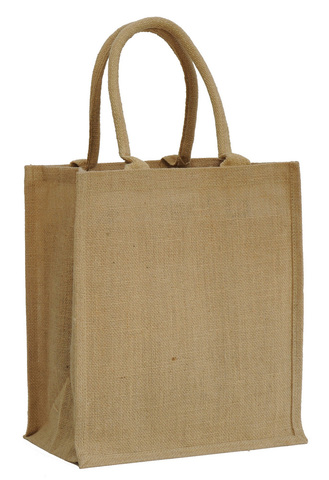 Jute bottle bag for 6 bottles 75 cl : Bottles packaging