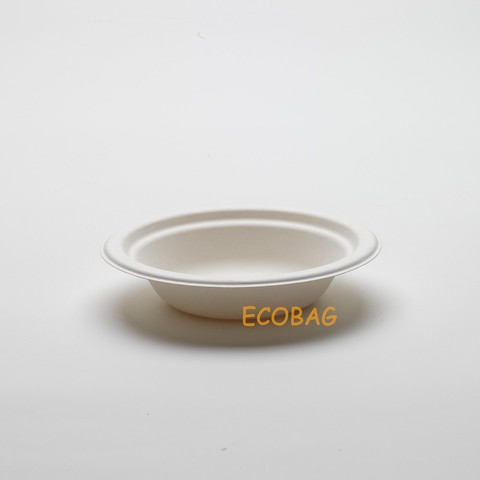 bols canne à sucre 400 ml : Biodegradable dishes