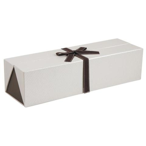 Coffret 1 bouteille + 1 verrine : Bottles packaging