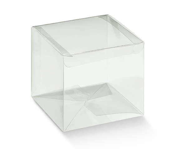 Boite transparente  : Boxes