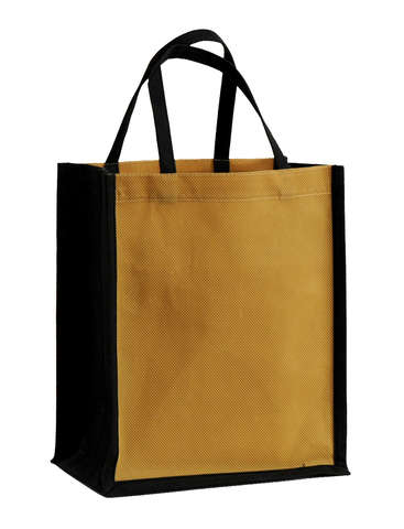 Non-woven bag for 6 bottle 33cl : Bottles packaging