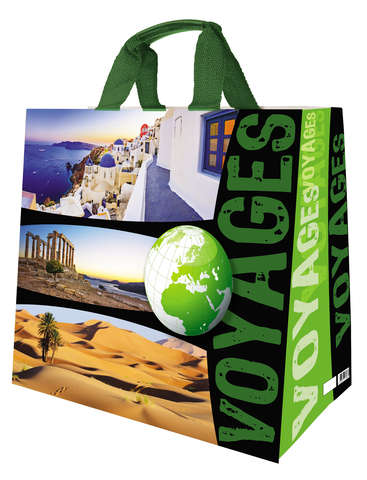 """Polypro Bags 33L """"Travel"""" : Bags"""