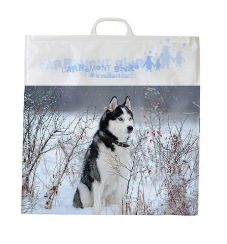 Isotherm Bag Husky / Penguin : Bags