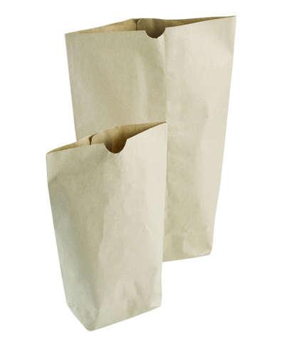 Kraft paper bag : Bags