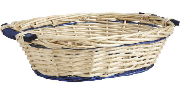 Corbeille en éclisse : Trays, baskets