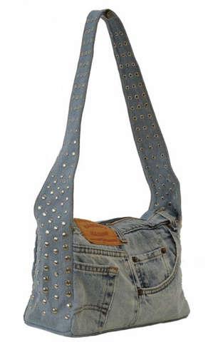 Sac à main en jean : Bags